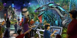Avatar: Discover Pandora, un video ci porta nel backstage della mostra dedicata al film di James Cameron
