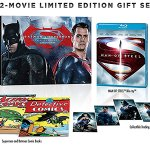 Batman v Superman, in arrivo a dicembre la Ultimate Edition