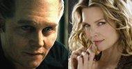 Assassinio sull'Orient Express: Kenneth Branagh vorrebbe Johnny Depp e Michelle Pfeiffer