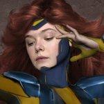 X-Men: Apocalisse, Elle Fanning nei panni di Jean Grey in un concept art preliminare