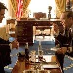 Elvis & Nixon, la recensione