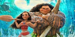 Oceania: ecco il divertente trailer onesto del film Disney