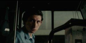 Paterson Adam Driver
