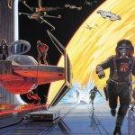 Star Wars: ecco gli inditi e suggestivi concept di Ralph McQuarrie contenuti in un nuovo artbook