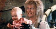 """Labyrinth: il piccolo Toby Froud oggi è un vero """"Re dei Goblin"""""""