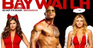 Baywatch: The Rock è la forza più potente dell'oceano nel trailer tease