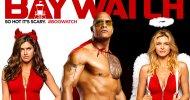 Baywatch: The Rock è la forza più potente dell'oceano nel trailer tease