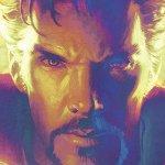 Doctor Strange 2: il regista Scott Derrickson stuzzica i fan con alcune immagini del fumetto