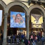 #LuccaBAD 2016 – gli stand dell'Area Movie a Lucca Comics & Games 2016