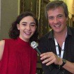 cortoLovere: la nostra intervista a Matilda De Angelis!
