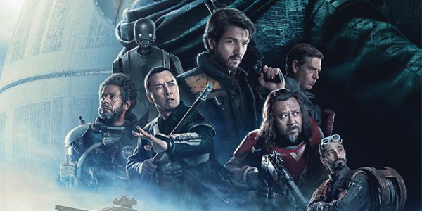 Rogue One: A Star Wars Story in uscita il 15 dicembre