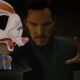 Doctor Strange: Roger Rabbit, Charlie Brown e J.D. di Scrubs fra le mille easter egg del Weird Trailer!