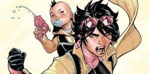 X-Men: Lana Condor su Jubilee, sui Nuovi Mutanti e sulle possibilità di un crossover con Avengers
