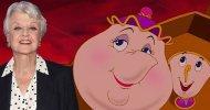 La Bella e la Bestia: Angela Lansbury sul Classico Disney e sul live-action con Emma Watson