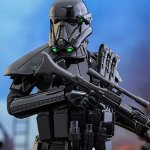 Rogue One: a Star Wars Story, ecco le figure dei Death Troopers Specialist targate Hot Toys