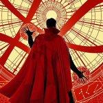 Doctor Strange: ecco dei suggestivi poster alternativi creati da Matt Ferguson