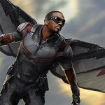 Captain America: Civil War, Falcon, Iron Man e Occhio di Falco nei nuovi concept del film