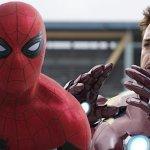 Avengers: Infinity War, Spider-Man e Iron Man in nuove promo art