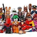 LEGO Batman – Il Film, ecco la collezione di Minifigures