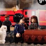 Harry Potter: l'intera saga riassunta in 90 secondi grazie ad un video LEGO in stop motion