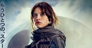Rogue One: A Star Wars Story: i ribelli in azione nei nuovi character poster giapponesi