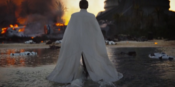 Rogue One: A Star Wars Story - Partita oggi la prevendita biglietti