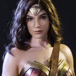 Batman v Superman: ecco la nuova statua di Wonder Woman dalla Sideshow Collectibles