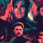 Star Trek Beyond: ecco un suggestivo poster Mondo del film di Justin Lin