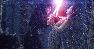Star Wars: Il Risveglio della Forza: J.J. Abrams smentisce un paio di teorie su Rey, Kylo Ren e Leia Organa