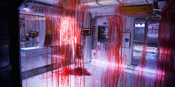 Alien: Covenant, un minaccioso teaser ci avverte che domani arriverà il trailer!
