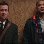 Collateral Beauty: Edward Norton e Will Smith in una nuova clip italiana
