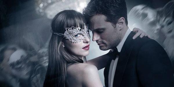 Cinquanta Sfumature di Nero, il nuovo sensuale trailer italiano ufficiale