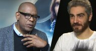 EXCL – Rogue One: a Star Wars Story, Forest Whitaker ci parla di Saw Gerrera!