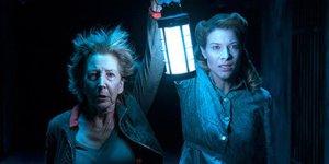 Insidious: la saga horror riassunta in un video di 5 minuti circa