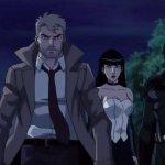 Justice League Dark: gli eroi DC contro una forza soprannaturale nel nuovo trailer del film animato