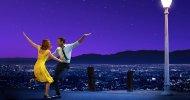 La La Land: il nuovo trailer italiano del musical con Emma Stone e Ryan Gosling
