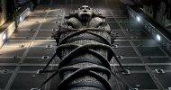 La Mummia: immagini inedite nel dietro le quinte diffuso da Tom Cruise su Twitter!
