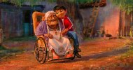 Coco, la prima immagine, il poster e la sinossi del film Pixar sul Giorno dei Morti