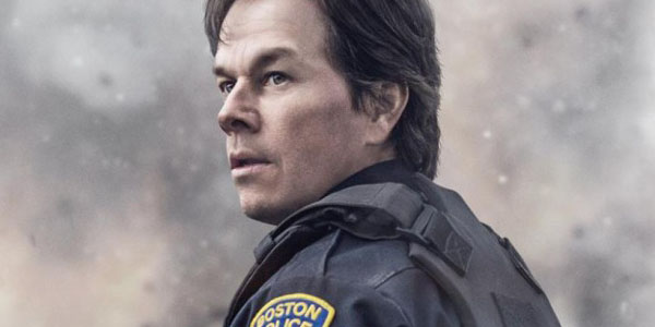 Boston - Caccia all'Uomo: Mark Wahlberg protagonista del primo trailer italiano