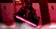 Rogue One: a Star Wars Story, la sequenza con Darth Vader ricreata in 8-Bit