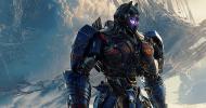 Transformers: l'Ultimo Cavaliere, un nuovo spettacolare spot tv