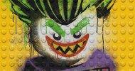 LEGO Batman – Il Film: i nuovi, coloratissimi character poster in stile street art