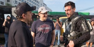 Frank Grillo Captain America