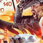 Roger Corman's Death Race 2050: diffuso il red band trailer