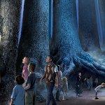 Harry Potter Tour: la Foresta Proibita apre i battenti agli studios di Londra!