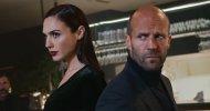 Super Bowl LI: Gal Gadot e Jason Statham in azione nello spot di Wix.com