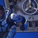 Pacific Rim: Uprising, John Boyega in azione nelle nuove foto dal set!