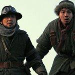 Railroad Tigers: un poster e una nuova clip del film d'azione con Jackie Chan