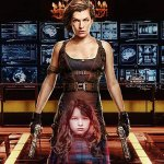 Resident Evil: The Final Chapter, Alice e la Regina Rossa nel nuovo poster IMAX