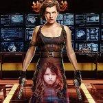 Resident Evil: The Final Chapter, Alice e la Regina Rossa nel nuovo poster IMAX